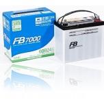 FURUKAWA FB 7000 60B24L Аккумулятор 48 А/Ч 470 А, обр. пол.(238x129x227)