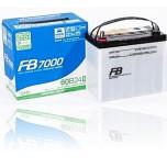FURUKAWA FB 7000 60B24R Аккумулятор 48 А/Ч 470 А, прям. пол.(238x129x227)
