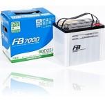 FURUKAWA FB 7000 80D23L Аккумулятор 68 А/Ч 550 А, обр. пол.(232x173x225)