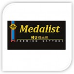 Medalist (0)