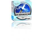 Eikosha Ароматизатор Air Spencer Sparkling Squash (Искрящаяся свежесть) A-57