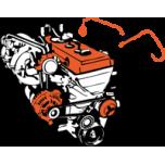 Масла для дизельных двигателей