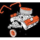 Масла для бензиновых двигателей