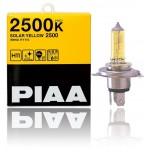 Автолампы PIAA SOLAR YELLOW H11 (2500K)
