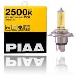 Автолампы PIAA SOLAR YELLOW HB (2500K)