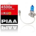 Автолампы PIAA Super Long Life H3 (4500K)
