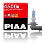 Автолампы PIAA Super Long Life HB (4500K)
