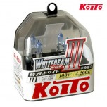 Koito WhiteBeam III H1 4200k  купить