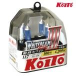 Koito WhiteBeam III H7 4200k