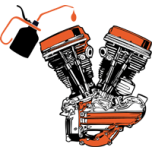 Масло для 2-х тактных двигателей