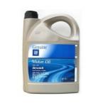 gm 5w30 dexos2 (opel ) масло моторное 5 л.