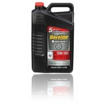CHEVRON Havoline 5W30 4,73 л. Моторное масло