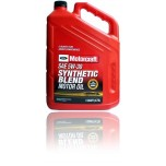 FORD Synthetic Blend Motor Oil SN/GF-5 5W30 (USA) 4,73 л.