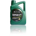 HYUNDAI Premium DPF Diesel SAE 5W-30 C3 6 л.