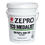 IDEMITSU ZEPRO ECO MEDALIST  0W20 SN/GF-5 20л.