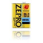 IDEMITSU Zepro Diesel 5W30 4л. купить