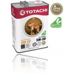 TOTACHI Eco Gasoline 5W-30 4л.