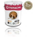 TOTACHI Grand Racing 5W-50 20л.