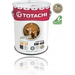 TOTACHI Grand Touring 5W-40 20л.