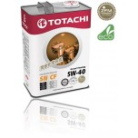 TOTACHI Grand Touring 5W-40 4л.