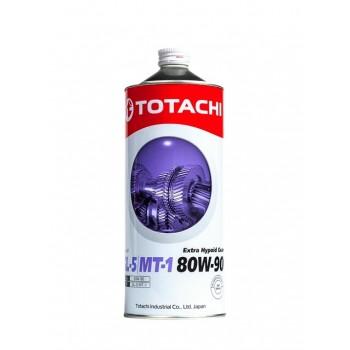 TOTACHI  Extra Hypoid  Gear  GL-5/MT-1 80w90  1 л