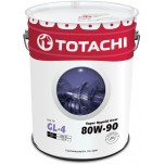 TOTACHI  Super Hypoid Gear  GL-4 80w90 20 л