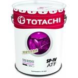 TOTACHI ATF SP-IV   20л