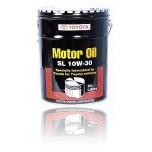 TOYOTA Motor Oil SL 10W30 20 л.