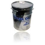 TOYOTA Diesel Oil DL-1 5W30 (Япония) 20  л.