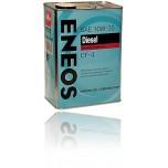 ENEOS Diesel API CF-4 10W30 минеральное 4л