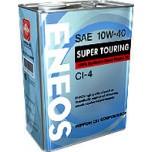 ENEOS Super Diesel CG-4 полусинтетика 10/40 0.94л.