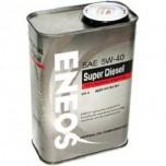 ENEOS Super Diesel CH-4 SYNTHETIC 5/40 0.94л.