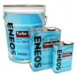 ENEOS Turbo Diesel API CG-4 10W30 минеральное 0.94л