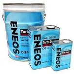 ENEOS Turbo Diesel API CG-4 5W30 минеральное 0.94л