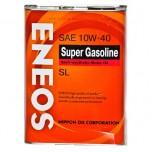 ENEOS Super Gasoline SL 10W-40  0.94л.