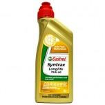 CASTROL Syntrax Long Life  75W-90 1л