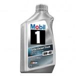 Mobil-1 USA Turbo Diesel Truck 5W40 0,946 мл.