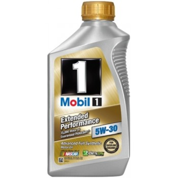 Mobil 1 USA Extended Performance 5W30 0,946 л.