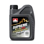 Petro-Canada SUPREME C3-X SYNTHETIC 5W-40 1 л.