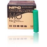 NPC GREASE MO №2 (туба) 420ml