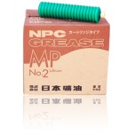 NPC GREASE MP №2 (туба) 420ml