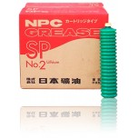 NPC GREASE SP №2 (туба) 420ml