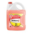 Pilot антифриз красный готовый 5 литров