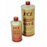 TCL DOT4 Тормозная жидкость 1л.